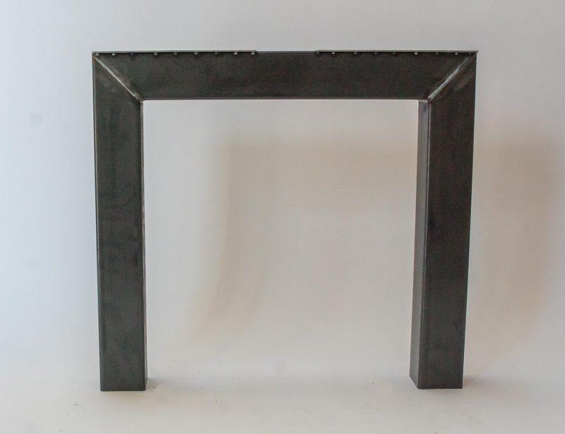 Industriele Tafel Poten : Industriele tafelpoten tafelonderstellen op maat mulder designs