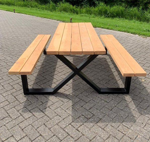 picknicktafel 10×5 X